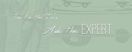 Ask the Expert 4