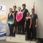 QSC SD medalists 2